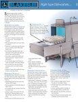 Flight-Type Dishwashers - Greenfield World Trade - Page 2