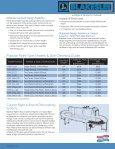 Flight-Type Dishwashers - Greenfield World Trade - Page 4