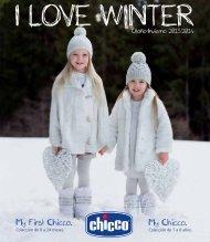I LOVE WINTER - Mil y un catálogos