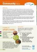 Community News - Bron Afon - Page 2
