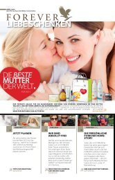 NEWSPaPER - Forever Living Products Austria