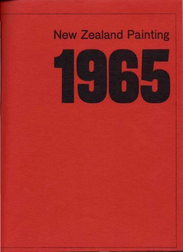 New Zealand Painting - Auckland Art Gallery