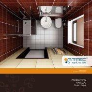 Arttec - Katalog produktů 2010/2011 - Bernold