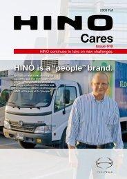 DOWNLOAD PDF (1327 kb) - Hino Motors Canada, Ltd.