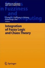 Springer - Integration of Fuzzy Logic and Chaos Theory (2006).pdf
