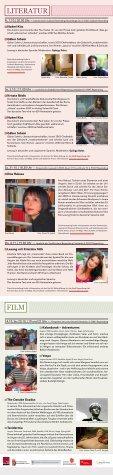 donumenta 2010 – Ungarn Programm - Page 2
