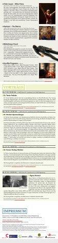 donumenta 2010 – Ungarn Programm - Page 3