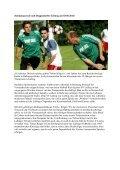 Presseberichte neuer Trainer Kilger Tobias - SV Lalling eV - Seite 2