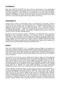 Twilight - Biss zum Morgengrauen - Concorde Filmverleih - Seite 4