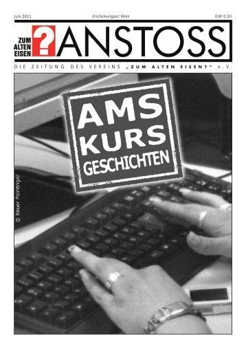 Ausgabe vom Juni 2011 - Zum alten Eisen