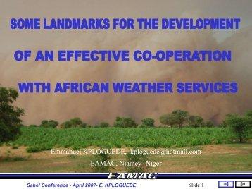 Kploguede Ladmarks.pdf - UCAR Africa Initiative