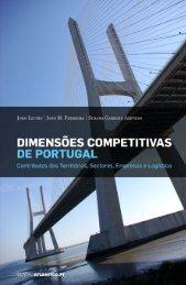Dimensões Competitivas de Portugal: Contributos ... - Centro Atlântico