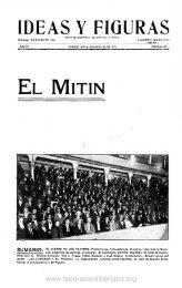 1913, febrero. Año IV, nº 87. - Federación Libertaria Argentina