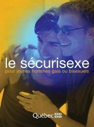 Le sécurisexe - RSFS