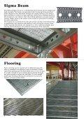 Brochure Mezzanine - Weland Ltd. - Page 4