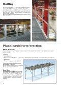Brochure Mezzanine - Weland Ltd. - Page 6