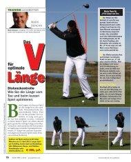 geht's zu den Tipps - Golf Valley GmbH