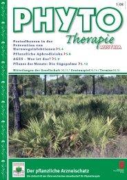 Pflanzliche Aphrodisiaka - Phytotherapie Österreich