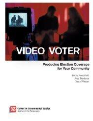 View Publication - Community Media Database