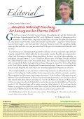 Der pflanzliche Arzneischatz - Phytotherapie Österreich - Seite 3