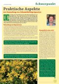Der pflanzliche Arzneischatz - Phytotherapie Österreich - Seite 7