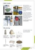 Veiviseren Oppgradering og sikring av uteområdet - Euroskilt AS - Page 5