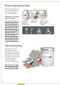 Veiviseren Oppgradering og sikring av uteområdet - Euroskilt AS - Page 6