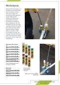 Veiviseren Oppgradering og sikring av uteområdet - Euroskilt AS - Page 7