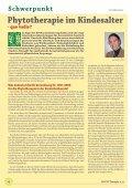 Der pflanzliche Arzneischatz - Phytotherapie Österreich - Seite 4