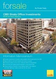 Information Memorandum - Realestate.com.au