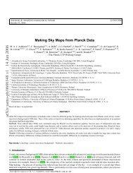 arXiv:astro-ph/0606348 v1 14 Jun 2006 - iucaa