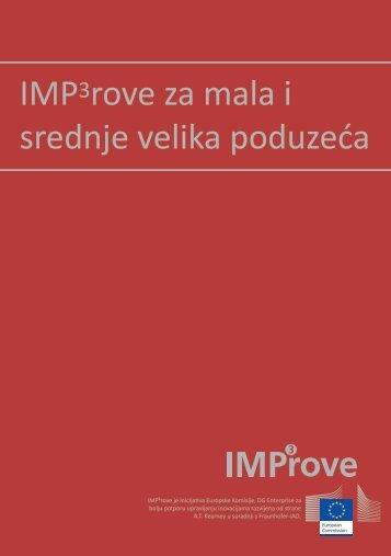 Letak IMP3rove