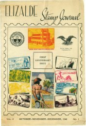 CLIZALDC - International Philippine Philatelic Society