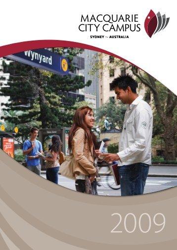 Download » an MQC brochure (international) - Navitas