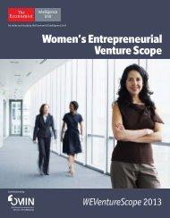 Women's Entrepreneurial Venture Scope - Expedition PR