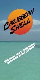 mein Aktueller Flyer - Caribbean Shell Spa