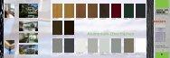 Farbkarte - Kneer GmbH