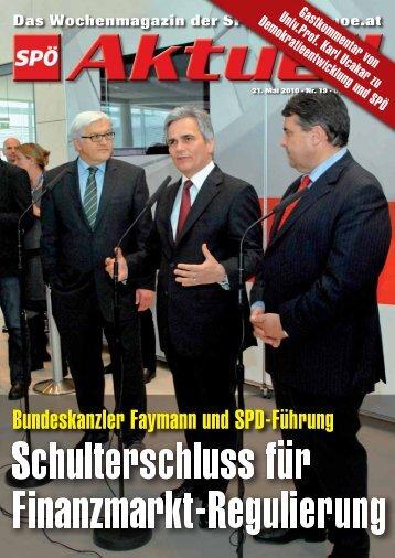 SPÖ - Lexikon der Wiener Sozialdemokratie