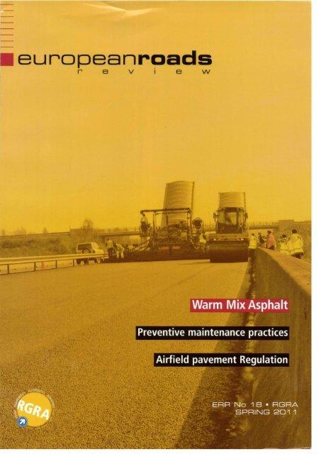 Warm Mix Asphalt - Aapaq.org