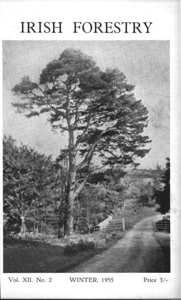 Download Full PDF - 16.32 MB - The Society of Irish Foresters