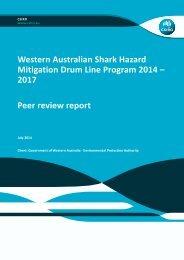 6.6 CSIRO Peer Review Report July 2014