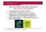 Vortrag von Prof. Dr. Verena Begemann