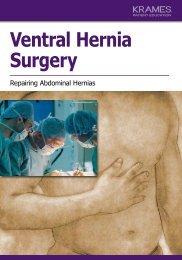 Ventral Hernia Surgery - Veterans Health Library