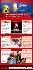 Dezember / Dicembre / Dezember / Dicembre / Dezember - KNAX - Seite 2