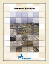 Onshore Facilities - Mustang Engineering Inc.