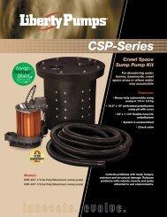CSP-Series - Pump Express