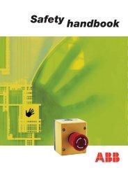 Machine safety - VAE ProSys sro