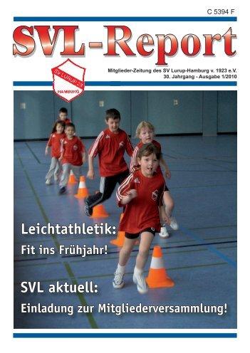1/2010 - SV Lurup
