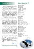 Evangéliumi folyóirat - Vetés és aratás - Page 3