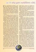 Evangéliumi folyóirat - Vetés és aratás - Page 6